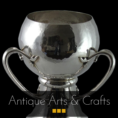 Arts and Crafts antiques