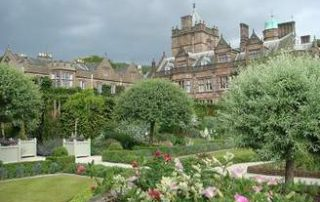 Holker Hall Antiques Fair