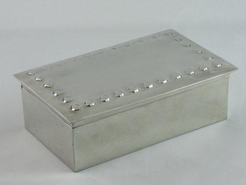 Liberty tudric box